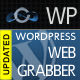 Web Grabber WordPress Plugin